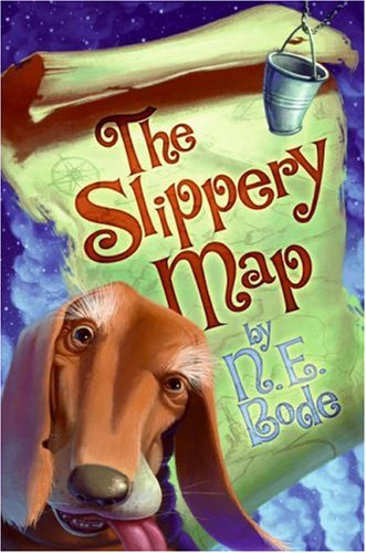 9780060791094: The Slippery Map