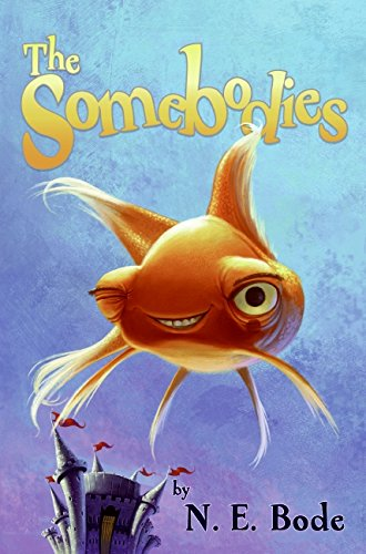 9780060791124: The Somebodies