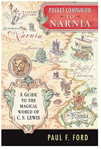 Pocket Companion to Narnia: A Guide to the Magical World of C.S. Lewis (0060791284) by Paul F. Ford