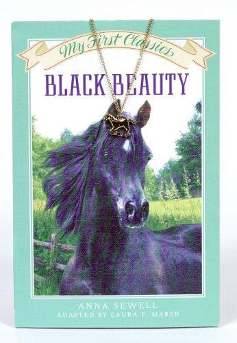 9780060791483: Black Beauty My First Classics
