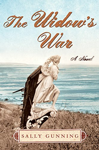 9780060791575: The Widow's War: A Novel