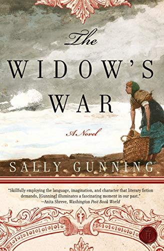 9780060791582: The Widow's War: A Novel