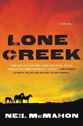 9780060792213: Lone Creek