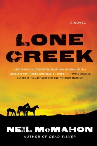 9780060792220: Lone Creek: A Novel (Hugh Davoren Series)
