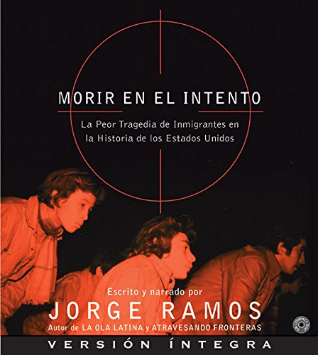 9780060792305: Morir En El Intento CD: Morir En El Intento CD