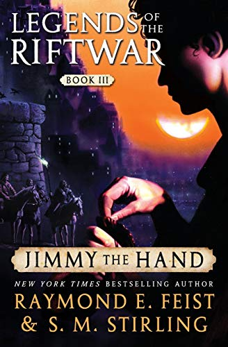 9780060792947: Jimmy the Hand: Legends of the Riftwar, Book III