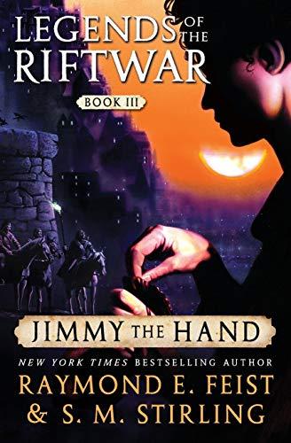 9780060792947: Jimmy the Hand (Legends of the Riftwar)