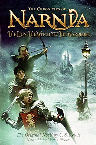 9780060793036: The Lion, the Witch and the Wardrobe Movie Tie-In Edition (Narnia)