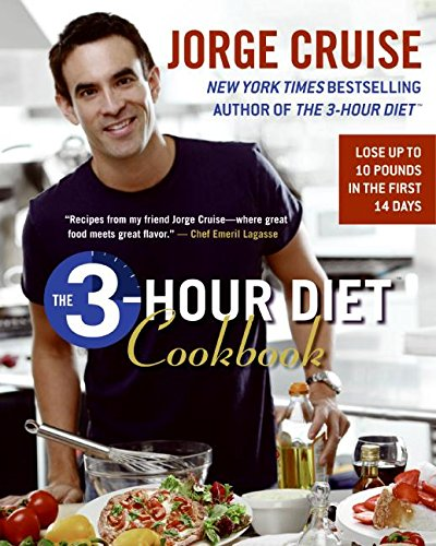 9780060793180: The 3-Hour Diet Cookbook