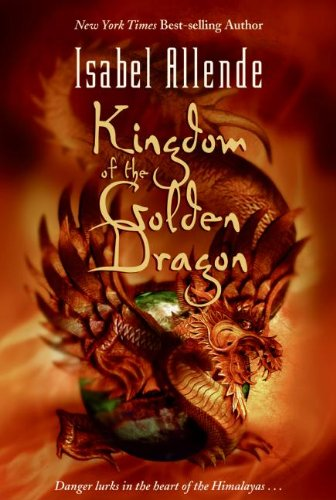 9780060793227: Kingdom of the Golden Dragon