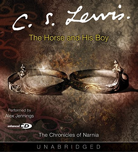 9780060793302: Horse and His Boy, The: Unabridged (Chronicles of Narnia (HarperCollins Audio))