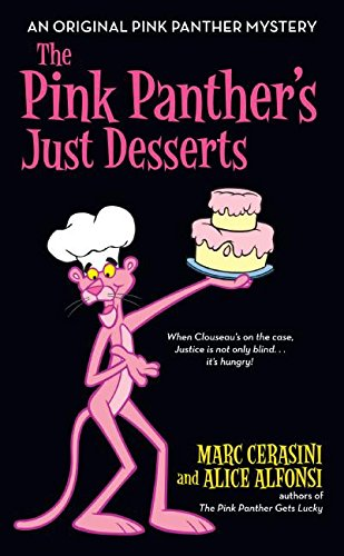 9780060793319: The Pink Panther's Just Desserts