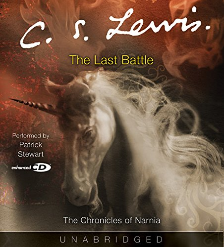 9780060793326: Last Battle, The: Unabridged (Chronicles of Narnia (HarperCollins Audio))