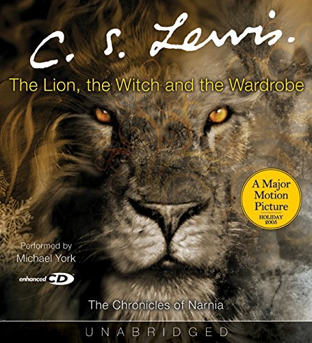 9780060793333: Lion, the Witch and the Wardrobe, The: Unabridged (Chronicles of Narnia)