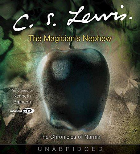9780060793340: The Magician's Nephew