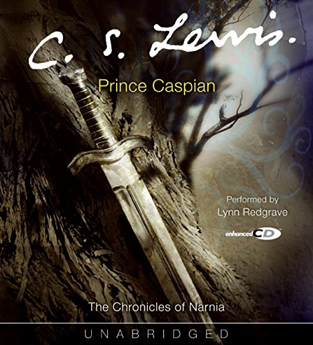 9780060793357: Prince Caspian (The Chronicles of Narnia)