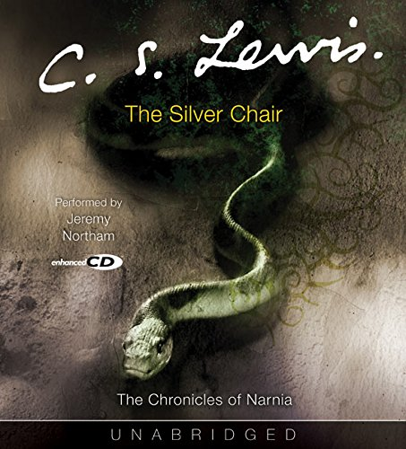 9780060793364: The Silver Chair