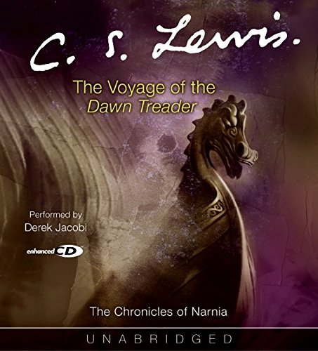 9780060793371: The Voyage of the Dawn Treader
