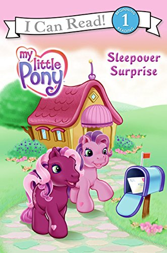 9780060794699: Sleepover Surprise (My Little Pony (Harper Paperback))