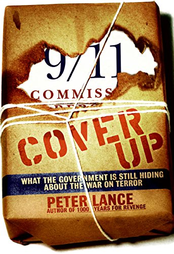 9780060795115: Cover Up: What the Government is Still Hiding About the War on Terror