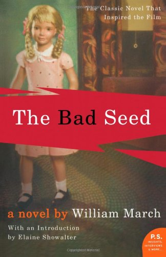 9780060795481: The Bad Seed (P.S.)