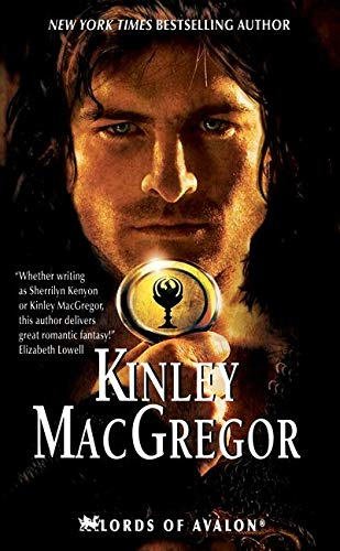 9780060796624: Knight of Darkness (Lords of Avalon, Book 2)