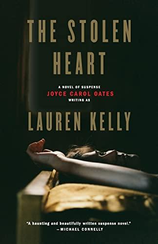 9780060797294: The Stolen Heart: A Novel of Suspense