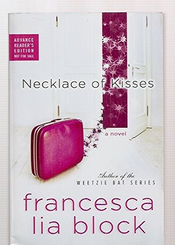9780060797331: NECKLACE OF KISSES: A NOVEL