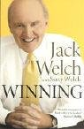 9780060797423: Winning: The Ultimate Business How-To Book