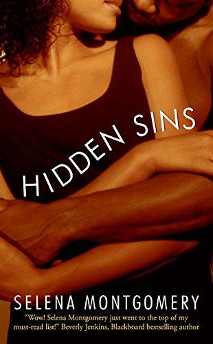 9780060798499: Hidden Sins
