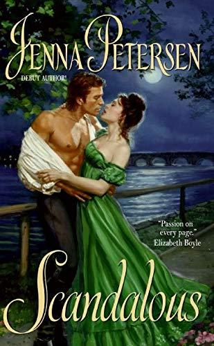 9780060798598: Scandalous (Avon Romance)