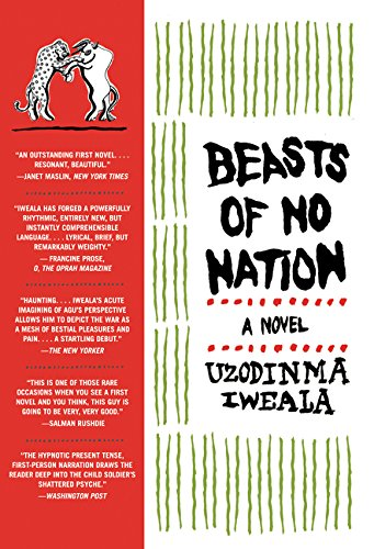 9780060798680: Beasts of No Nation (P.S.)
