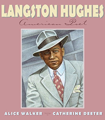 9780060798895: Langston Hughes: American Poet