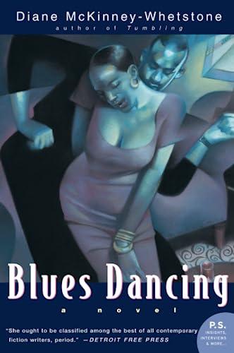 9780060799069: Blues Dancing: A Novel