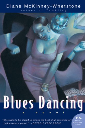 9780060799069: Blues Dancing: A Novel