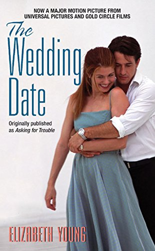 9780060799229: The Wedding Date