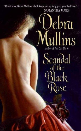 9780060799236: Scandal of the Black Rose