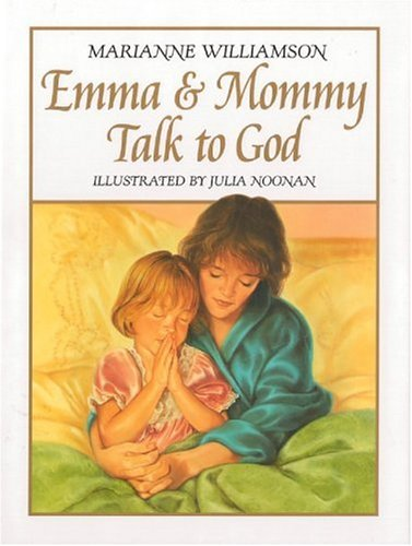 9780060799267: Emma and Mommy Talk to God