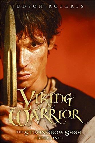 9780060799960: Viking Warrior (The Strongbow Saga, Book 1)