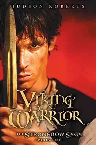 9780060799977: Viking Warrior (The Strongbow Saga, Book 1)