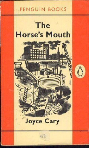 9780060800468: Horses Mouth