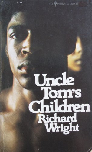9780060800550: Uncle Tom's Children