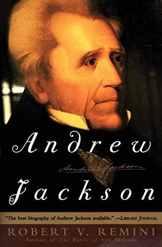 9780060801328: Andrew Jackson