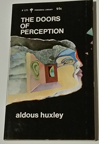 9780060801717: Doors of Perception and Heaven and Hell