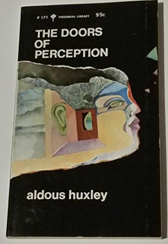 9780060801717: The Doors of Perception