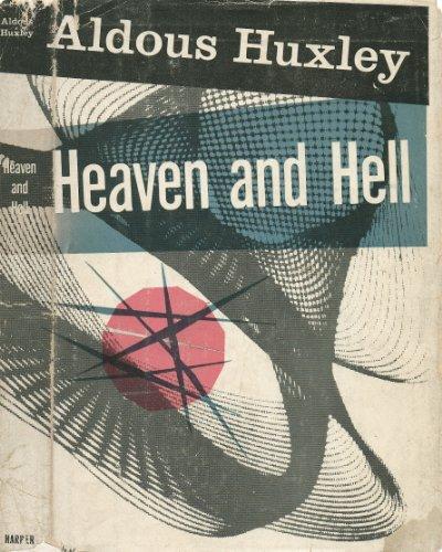9780060802196: Heaven & Hell