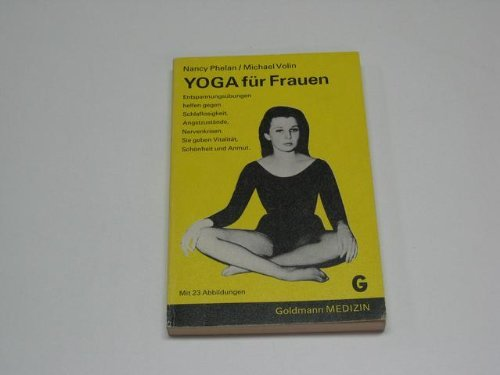 9780060802882: Yoga for women (Perennial library)