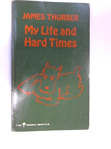 9780060802905: My Life and Hard Times