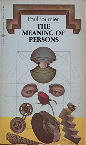 9780060803049: The Meaning of Persons