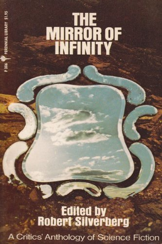 9780060803063: The Mirror of Infinity